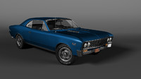 Chevelle 1967