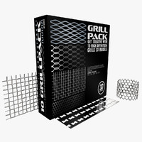 Grills Elements Pack (x10)