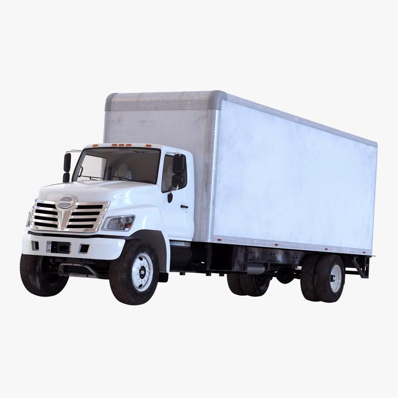 Box Truck 3d model 01.jpg
