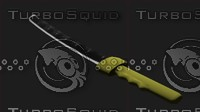 Knife Peixeira