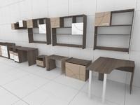 set cabinets max