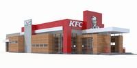 kfc restaurant max