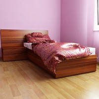 v-ray bed 80x200 obj