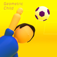 c4d geometric child