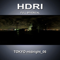 HDRI_Tokyo_midnight_06
