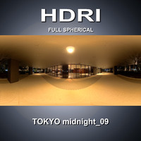 HDRI_Tokyo_midnight_09