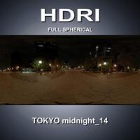 HDRI_Tokyo_midnight_14