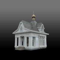 3ds chapel
