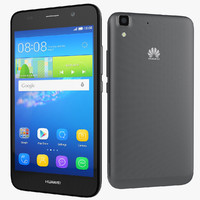 3ds huawei y6 smartphone