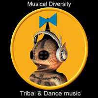 Musical Diversity - Tribal & Dance music