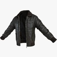 Man 's Jacket