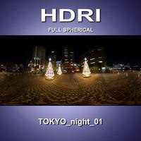 HDRI_Tokyo_night_01