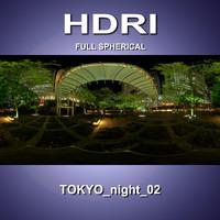 HDRI_Tokyo_night_02