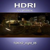 HDRI_Tokyo_night_05