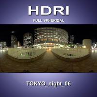 HDRI_Tokyo_night_06