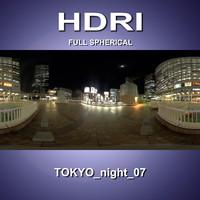 HDRI_Tokyo_night_07