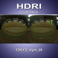 HDRI_Tokyo_night_09