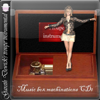 Music box machinations  over 60 classical compositions