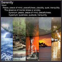 Serenity-A collection of Over 300 Classical compositions
