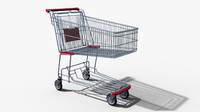 obj shopping cart