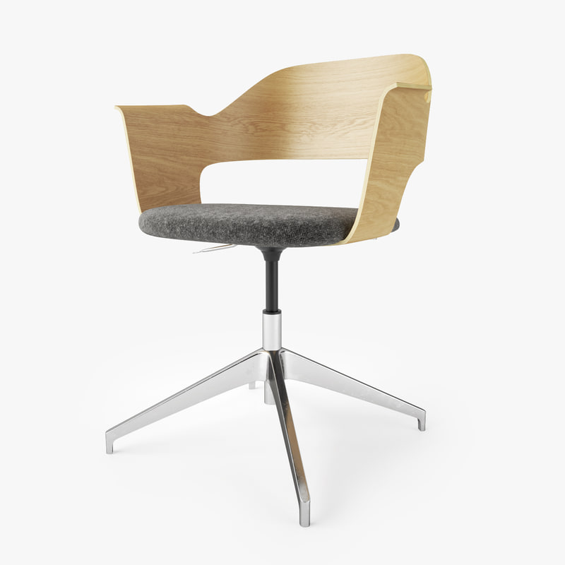 IKEA Fjallberget Office Conference Chair 1.jpg