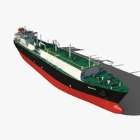 max lng carrier ship soyo