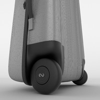 obj suitcase case