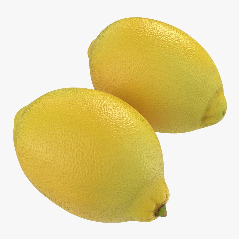3d model of Lemon 01.jpg