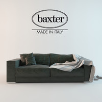Sofa Baxter Budapest