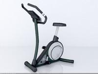 Proteus Focus V8 gym