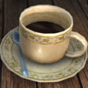 3d tea coffee