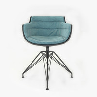 flow slim armchair fbx
