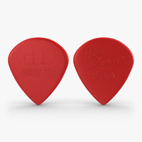 3ds plectrum 07 2 colors