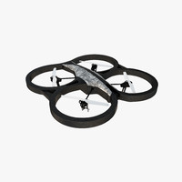 max parrot drone