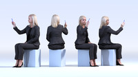 Dosch 3D - People - Business Vol. 2 Sample