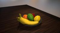 maya fruit ready apple
