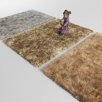 photorealistic carpets max