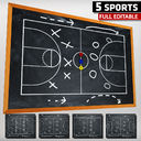 tactical blackboard 3D models