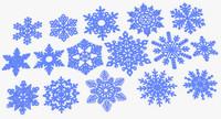 snowflake snow max
