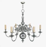3d vaughan dutch chandelier