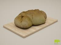 3d bread resolution