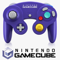 gamecube controller nintendo max