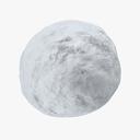 snowball 3D models
