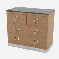 3ds max chelini 5019 chest