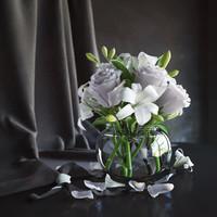 flowers interior max