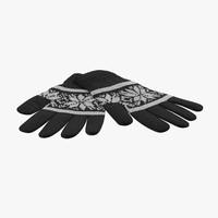 3d gloves 04