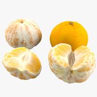 3ds max mandarin