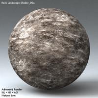 Rock Landscape Shader_004