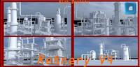 dwg refinery