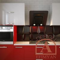 interior render 3d fbx